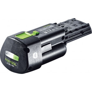 Festool batteri BP 18 Li 3,1 Ah Li-Ion Bluetooth - Ergo-I batteri 18V 202497