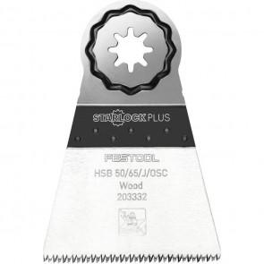 Festool Træsavklinge HSB 50/65/J/OSC/5 Starlock Plus - 203332