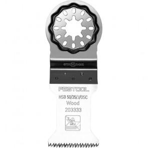 Festool Træsavklinge HSB 50/35/J/OSC/5 Starlock - 203333
