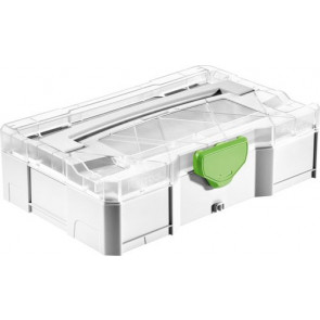 Festool Mini systainer 1 TRA T-LOC  203813