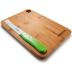 Festool skærebræt og kniv - 203992