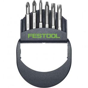 Festool bitssæt BT-IMP SORT5 lange - 204385