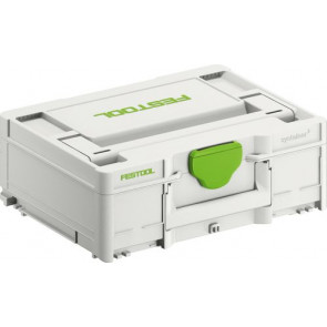 Festool Systainer3 SYS3 M 137  - 204841