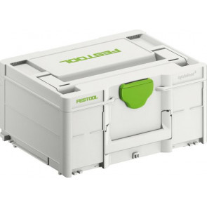 Festool Systainer3 SYS3 M 187  - 204842