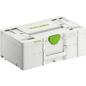 Festool Systainer3 SYS3 L 187  - 204847
