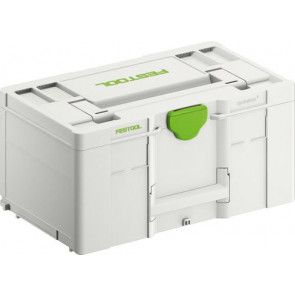 Festool Systainer3 SYS3 L 237  - 204848