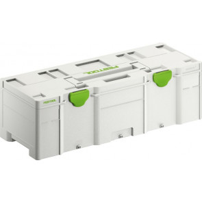 Festool Systainer3 SYS3 XXL 237 - 204850