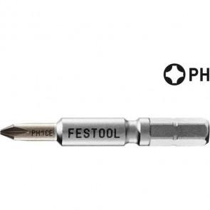 Festool Bit PH 1-50 CENTRO/2 (PH 1) I 2 stk. 205073