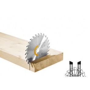 Festool Savklinge HW 160x1,8x20 W28 - 205551