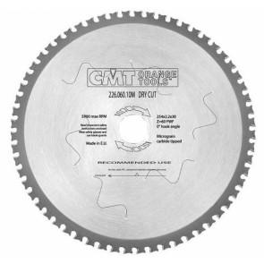 CMT rundsavsklinge HM 160x2,0x20 Z30 Dry Cut 226.030.06H