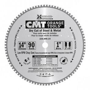 CMT HM-klinge 150x1,6x20 Z34 Dry Cut