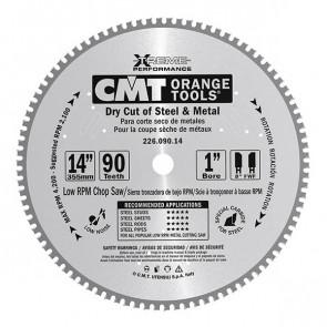 CMT HM rundsavklinge 190x2,0x30mm Z40 Decra - 226.040.07M