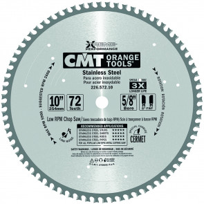CMT Klinge 160x1,8x20 Z40 Rustfrit - 226.540.06H