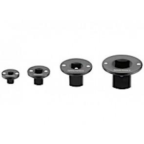Teng Tools Adaptersæt MX04 - 231421009