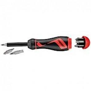 Teng Tools Bitsskruetrækker MDR915 med skralde - 231600107