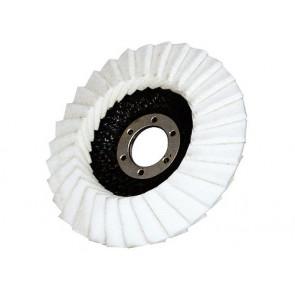 Norton Lamelrondel filt 125mm 234660207