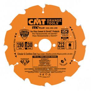 CMT DIA klinge 125x2,0x22,2 Z7 F - 236.125.07