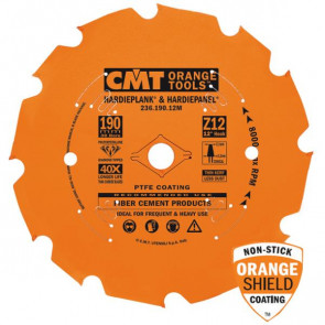 CMT DIA klinge 160x2,4x20 Z10 F - 236.160.10H