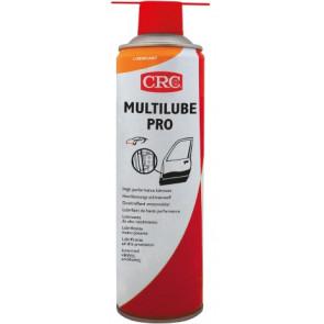 CRC Smøremiddel Multilube PRO 500ml - 245070107