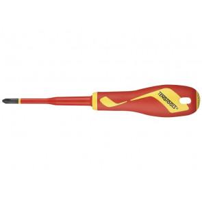 Teng Tools Isoleret Skruetrækker til Phillip krydskærv PH2x100 - 245600200