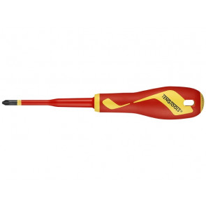 Teng Tools Skruetrækker til Pozidriv krydskærv PZ2-100 245610209