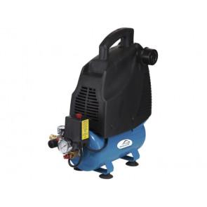Ferax Stempelkompressor ACD 1.5Hp-6L Oliefri - 247130107