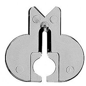 Bosch overfladebeskytter 5 stk. - 2607010079