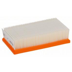 Bosch Polyester (PES) foldefilter til GAS 35 L/M - 2607432034