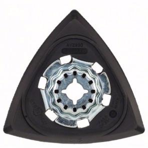 Bosch Slibesål AVZ 93 G Velcro til Bosch-multicutter 2608000493