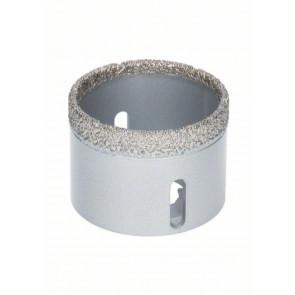 Bosch X-LOCK-diamantskærer, Best for Ceramic Dry Speed, 57 x 35 - 2608599018