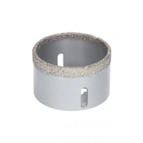 Bosch X-LOCK-diamantskærer, Best for Ceramic Dry Speed, 67 x 35 - 2608599021