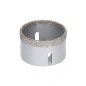 Bosch X-LOCK-diamantskærer, Best for Ceramic Dry Speed, 68 x 35 - 2608599022