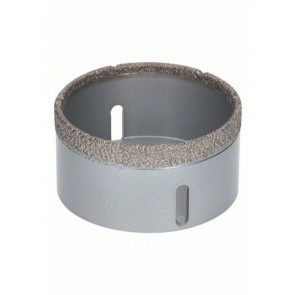 Bosch X-LOCK-diamantskærer, Best for Ceramic Dry Speed, 80 x 35 - 2608599025