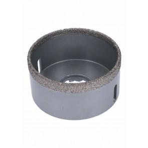 Bosch X-LOCK-diamantskærer, Best for Ceramic Dry Speed, 83 x 35 - 2608599026