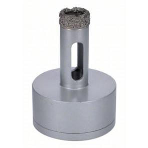Bosch X-LOCK-diamantskærer, Best for Ceramic Dry Speed, 14 x 30 - 2608599027