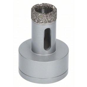 Bosch X-LOCK-diamantskærer, Best for Ceramic Dry Speed, 20 x 35 - 2608599029