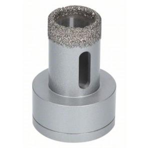 Bosch X-LOCK-diamantskærer, Best for Ceramic Dry Speed, 25 x 35 - 2608599031