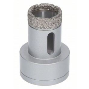 Bosch X-LOCK-diamantskærer, Best for Ceramic Dry Speed, 27 x 35 - 2608599032