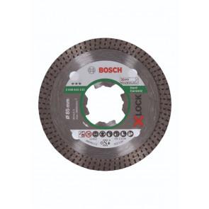 Bosch X-LOCK Hard Ceramic-diamantskæreskive, 85x22,23x1,4x7 - 2608615133