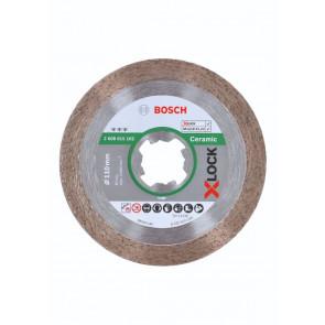 Bosch X-LOCK Best for Ceramic, 110 x 22,23 x 1,8 x 10 - 2608615162