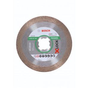 Bosch X-LOCK Best for Ceramic-diamantskæreskiver 115mm - 2608615163