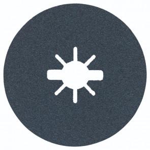Bosch X-LOCK R574 Best for Metal-slibeskive 115mm K80 - 2608619156