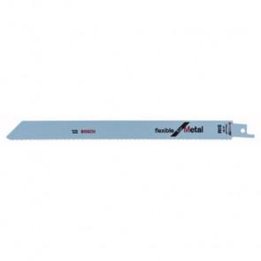 Bosch Bajonetsavklinger S 1122 BF Flexible for Metal pk á  5 stk - 2608656019
