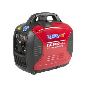 Endress Petrol Line, Inverter benzindrevet generator 262050107