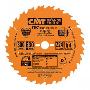 CMT HM Klinge 250x2,4/1,6x30 Z42 - 271.250.42M
