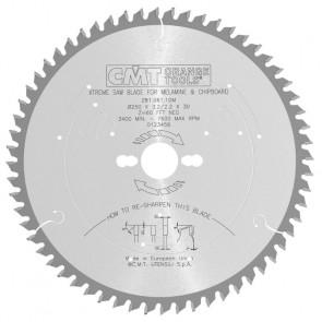 CMT Klinge 160x2,2x20 Z56 TF Neg - 281.161.56H