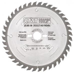 CMT rundsavsklinge HM 300mm