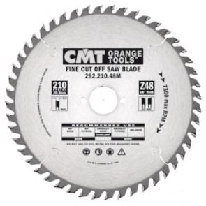 CMT rundsavsklinge HM 216mm