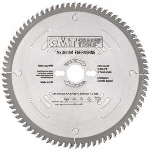 CMT rundsavsklinge HM 216x2,8x30 Z64 NE NEG 297.064.09M
