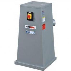 PROMAC Motoriseret støvudsugningssytem - 300Z
